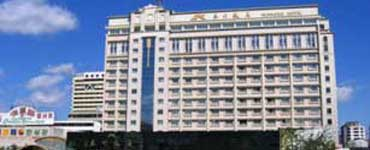 Kunming Hotel in Kunming city - Yunnan province, China